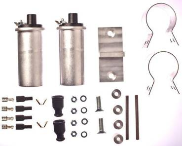 PVL Ignition Coil Set V7