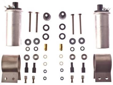 PVL Ignition Coil Set Morini 2