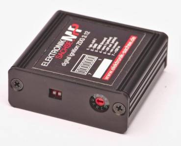 Digital Ignition Box