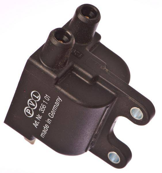 PVL dual output ignition coil 1.4 ohms