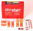 Ultrabatt multiMIGHTY Li-Ion battery